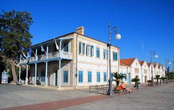 Госзакупки Кипра