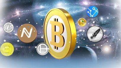 Транзакции с криптовалютой