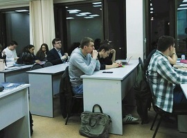 Семинар МакФин Бизнес-аналитика МГИМО