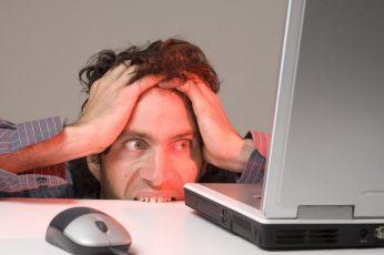 Защита деловой репутации в сети интернет