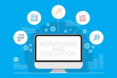 Мониторинг и оценка
