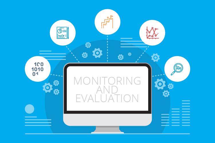 Мониторинг и оценка развития комплексных проектов
